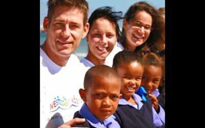 Berliner Ärzte helfen Kindern