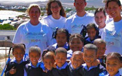 Berliner Zahnärzte helfen in Südafrika