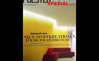 KU64 – Die coolste Zahnarztpraxis in Berlin – im Polster Fashion Spezial