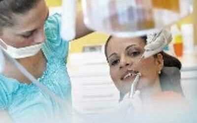 Wohlfühlbohrer – die ersten Zahnarztpraxen entdecken den Wellnessgedanken