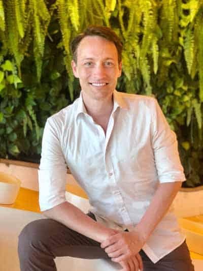 Zahnarzt Kurfürstendamm HR-Manager Christian Schütz