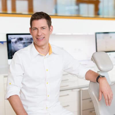 Dr. Stephan Ziegler