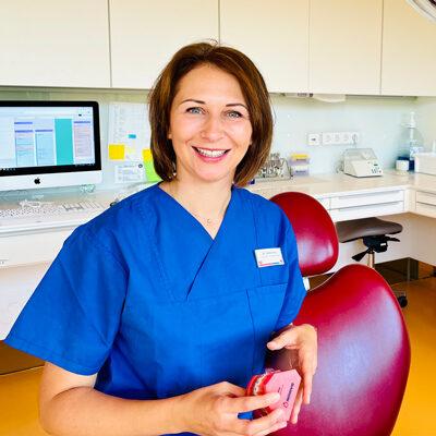 DR. Isabella Piekos