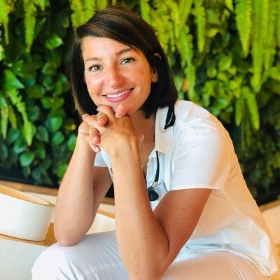 Nadia de Bucourt