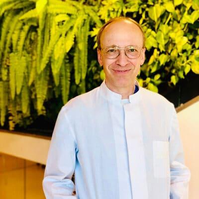 DR. DR. THORSTEN WEGNER