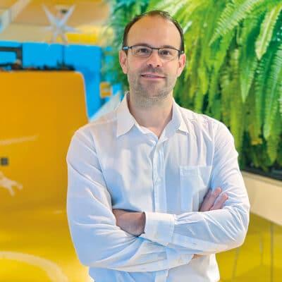 Dr. Jan Wagner