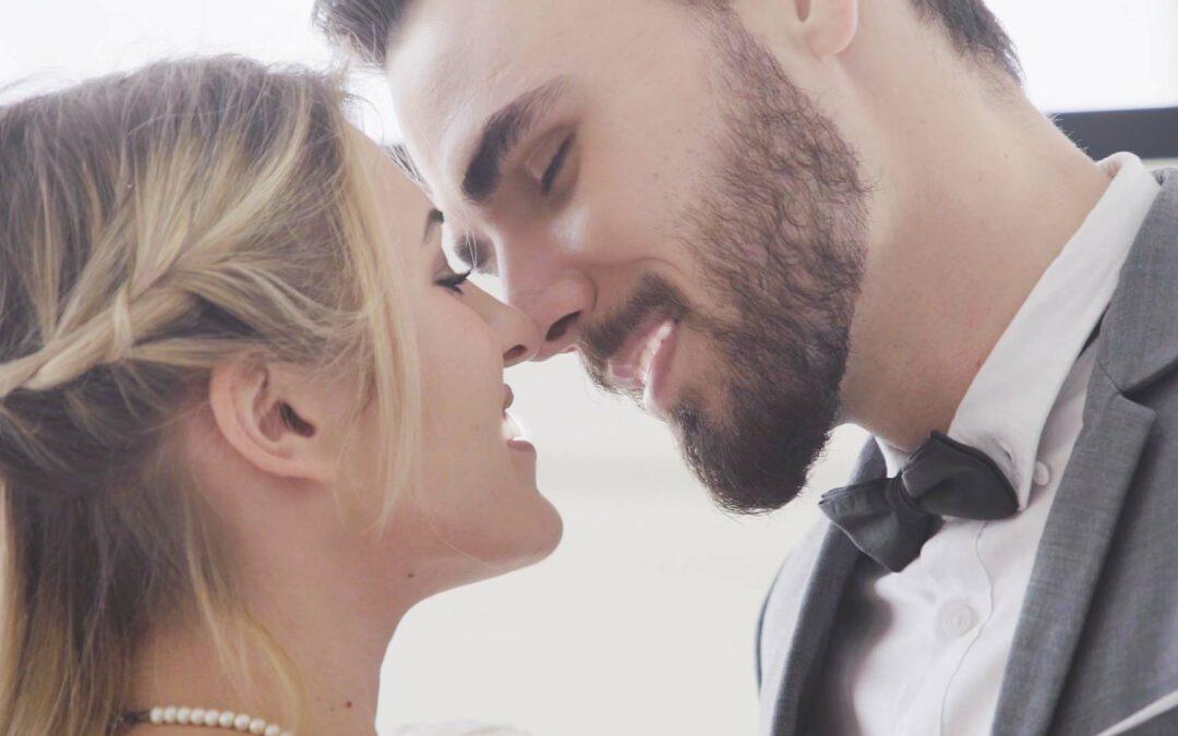 WHITE SMILE – Das perfekte Hochzeitslächeln zu Ihrem schönsten Tag!