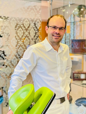 Facharzt Dr. Jan Wagner Kurfürstendamm