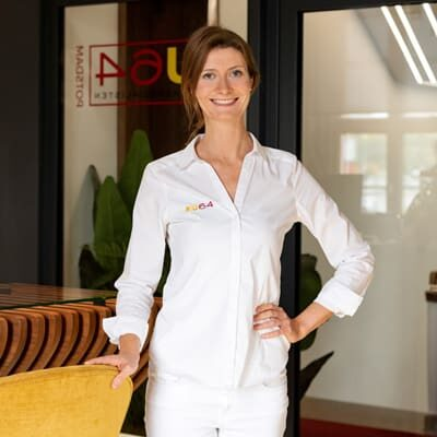 Dr. Susanne Gorynia