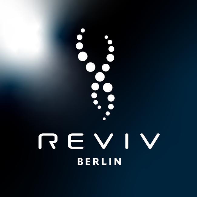 REVIV Berlin Vitamin Boost