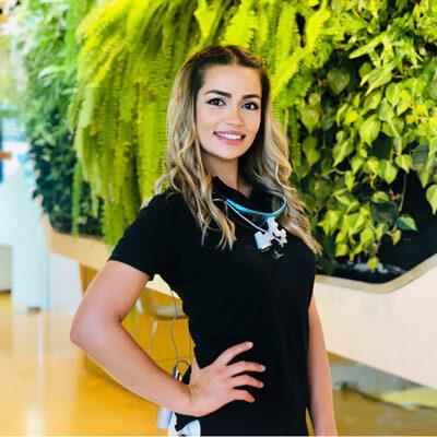 Anna Zafarian